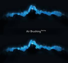 ThunderBird Nebula by AxiSan