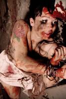 Victim 1 Jane Doe by laurna