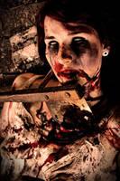 Victim 3 - Jane Doe by laurna