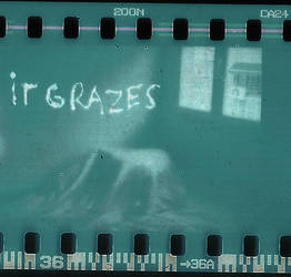 it grazes by peckinpaw