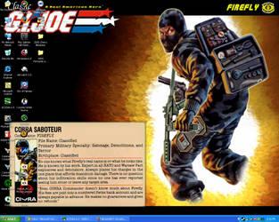 Desktop Screen Capture by scorgoro