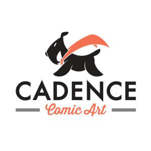 CadenceComicArt's Profile Picture