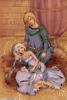 His real treasure by Kimir-Ra