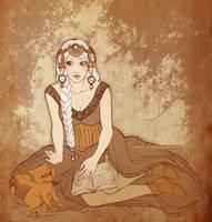 Aminael by Kimir-Ra
