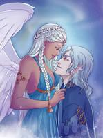 My Sweet Valentine by Kimir-Ra