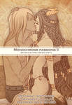 ::'Monochrome passions II' order OPEN:: by Kimir-Ra