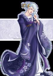 Kitsune by Kimir-Ra