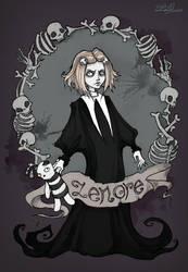 Lenore by IrenHorrors