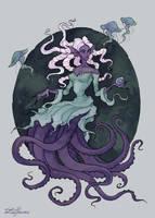 Ursula by IrenHorrors