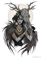 Ritual by IrenHorrors