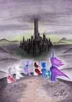 Dead Silence - Fo:E PH by TheChrisPony