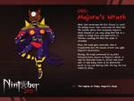 Nintober 040. Majora's Wrath by fryguy64
