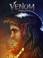We are Venom! by ADRIANVALDEZ