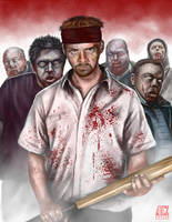 Shaun of the dead... by ADRIANVALDEZ