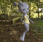 Fairy Genesis - Daz Studio by Luckytrefle