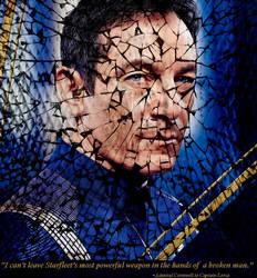 Broken Man by VulcanSarek22