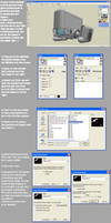 Background + Camera Tutorial by Ywander
