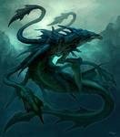 Leviathan by Snugglestab