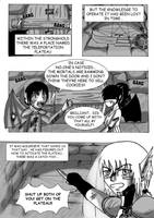 Lost Souls p33 by axemsir
