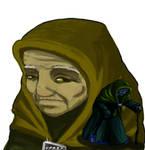 Matilda by axemsir