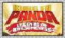 Kung Fu Panda:Legends Of Awesomeness Stamp by littledoegiuli95