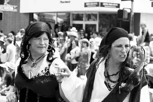 Gender-Bending Pirates IV by patrick-brian