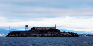 Alcatraz Island by patrick-brian