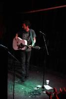 Frank Turner at Velvet Jones IV by patrick-brian