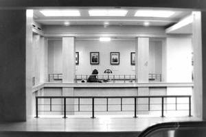 Denver Public Library by patrick-brian