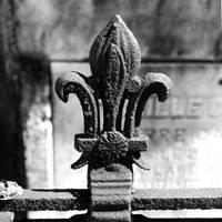 St. Louis Cemetery IX by patrick-brian