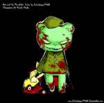 BAD flippy by Dulcedragon1488