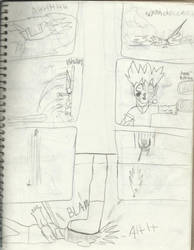Terrible Old Comic: Jak Page 19 by CaptainElm