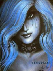 Blue Dawn by TheGhostLives