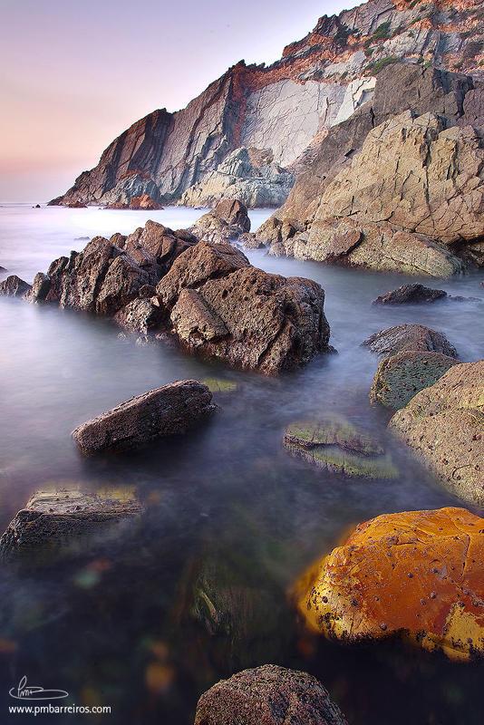 Praia da Grota by too-much4you