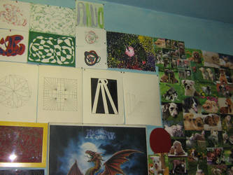 My picture wall 3 by aarrnnoo0123