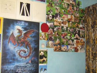 My picture wall 2 by aarrnnoo0123