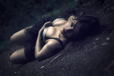 Nikki by ValentinaLaia