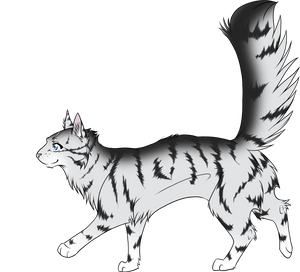 WC 019 - Feathertail by Kuroi-Hitsuji
