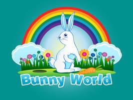 Bunny World by jardorocks