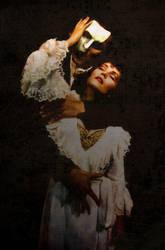 Phantom of the Opera by LOVxxE