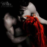 Cat and Bones - Night Huntress by LOVxxE