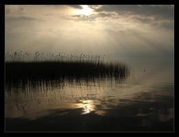 Ohrid lake by mikrobi808