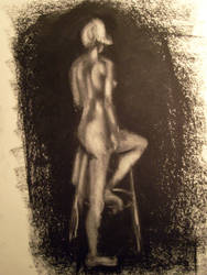 Reduction Figure Drawing 4 by rylothean