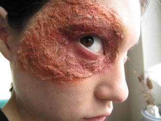 Makeup creations