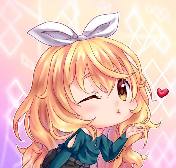 Misa-Kurama's Profile Picture