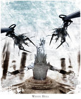 White Hell by mashina