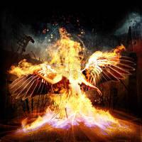 Deus Ex Daemone by mashina