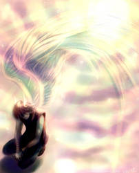 Essence of Myself- Hermes by scubbs