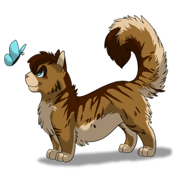 CurdledCheese's Gifty by Ebonycloud-Graphics