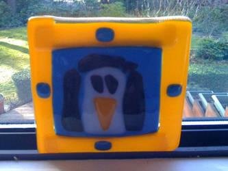 Pete-E the Penguin by AidanT